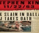 22.11.63 – Stephen King