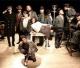 Treni strettamente sorvegliati dal 19 gennaio al Teatro La giostra/Speranzella81 Napoli