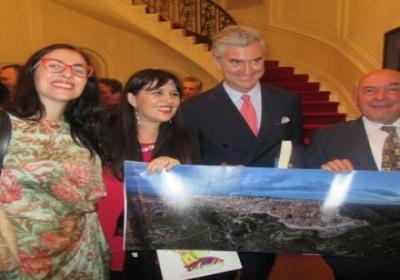 MATERA meets MALTA®    Il Festival dell'Incontro  tra le Capitali Europee della Cultura 2018 e 2019